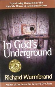 in gods underground 2