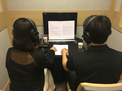 NK announcer pic 1